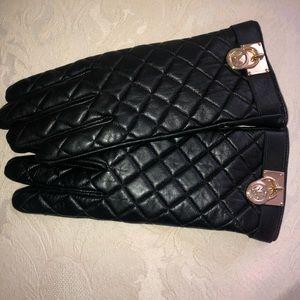 MK gloves NWOT!!